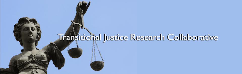 Transitional Justice Collaborative